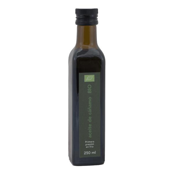 Aceite de cáñamo bio | biolieve