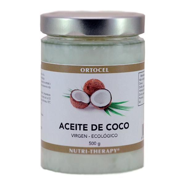 Aceite de coco bio | biolieve