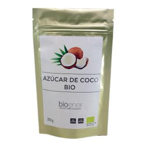 Azúcar de coco bio | biolieve
