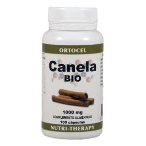 Canela 1000 mg bio