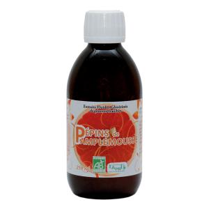 Extracto de pomelo | biolieve