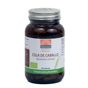 Cola de Caballo bio | biolieve